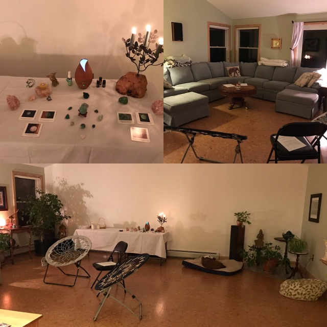 Inner Truth Healing Studio, Bow, NH